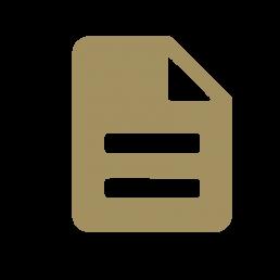 icoon notitieblad