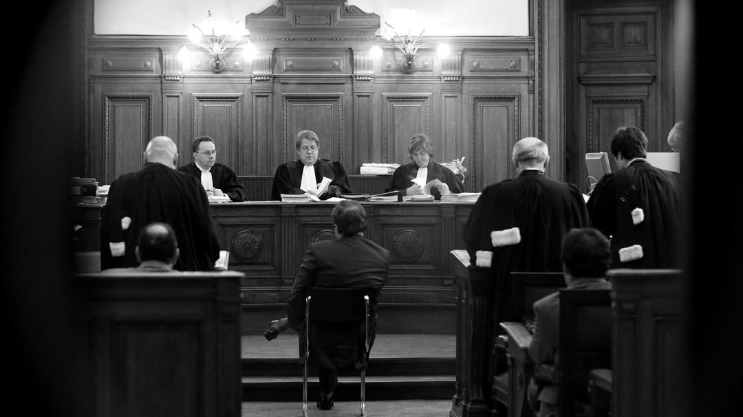 Jan Surmont geschillenbeslechting - arbitrage