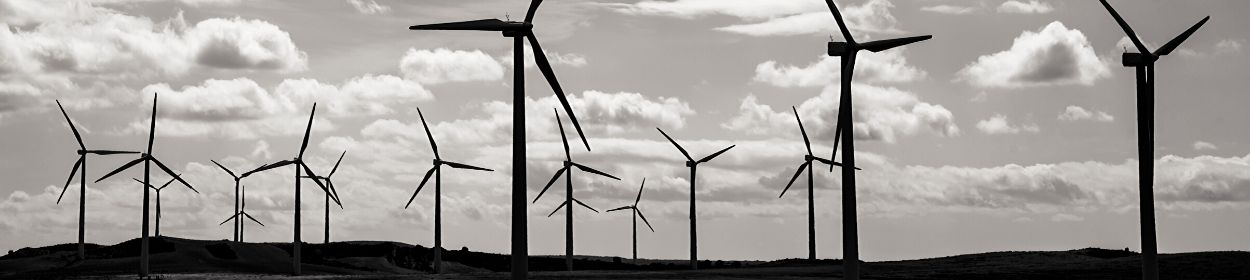 omgevingsaanvraag windturbines